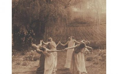Donant llum a les bruixes