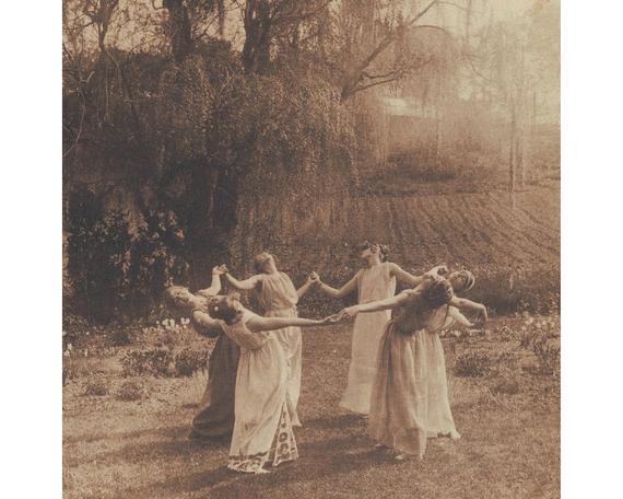 Dando Luz a  las brujas
