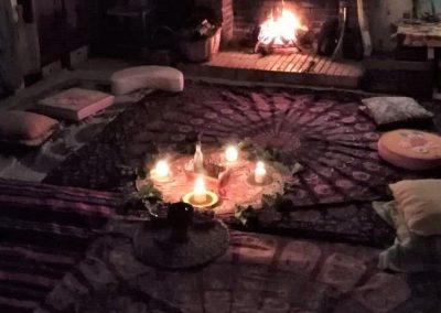 cercle dones hivern jardi anima