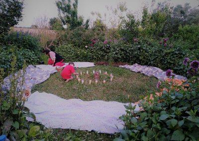 cercle dones estiu jardi anima