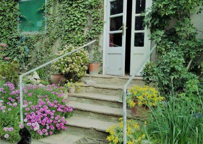 entra casa jardi anima