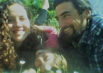 familia jardi anima