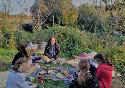 jardi lluna 4 jardi anima