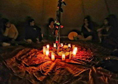 la remeiera ritual jardi anima