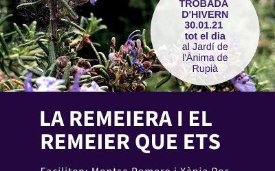 La remeiera i remeier que ets hivern 2021  27 i 28 de Febrer