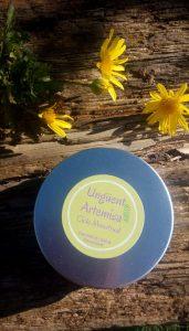 ungüent artemisa cicle menstrual
